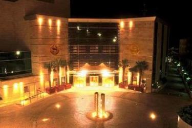 Hotel Sheraton Coral Beach: Esterno BEIRUT