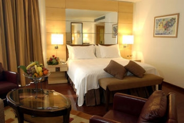 Hotel Sheraton Coral Beach: Guest Room BEIRUT