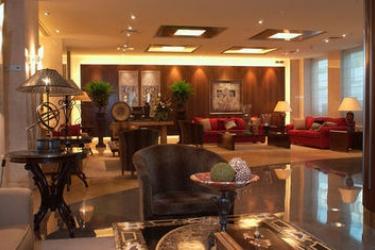 Hotel Sheraton Coral Beach: Lobby BEIRUT