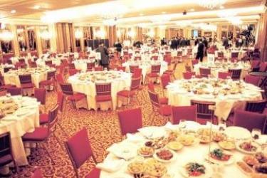 Hotel Sheraton Coral Beach: Sala Banchetti BEIRUT