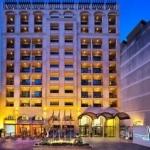 Hotel Coral Suites Hamra