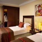 Hotel Raouche Arjaan By Rotana