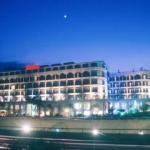 Hotel Beirut Galleria Marriott
