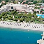 Hotel Turkiz Beldibi Resort And Spa