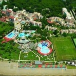 Hotel Limak Arcadia Golf And Sport Resorts