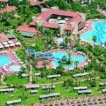 Hotel Paloma Grida Village And Spa