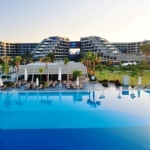 Hotel Susesi Resort And Spa