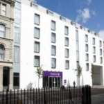 Hotel Premier Inn Belfast City Cathedral Quarter
