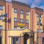 Hotel HOLIDAY INN EXPRESS BELFAST CITY QUEENS QUARTER