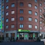 Hotel Holiday Inn Belfast City Centre