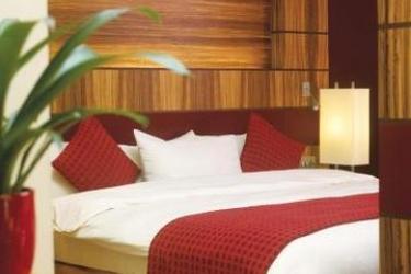 Hotel Radisson Blu Belfast: Camera Junior Suite BELFAST