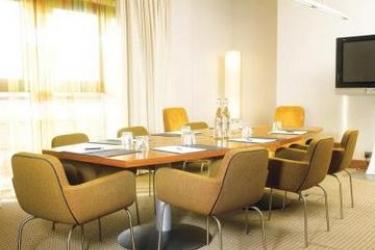 Hotel Radisson Blu Belfast: Sala Conferenze BELFAST