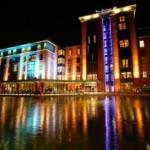 Hotel Radisson Blu Belfast