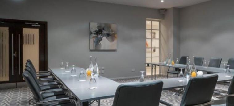 Maldron Hotel Belfast City: Budget Room BELFAST