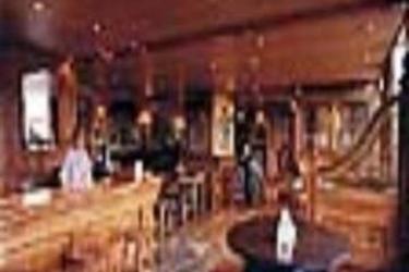 Hotel Jurys Inn Belfast: Bar BELFAST