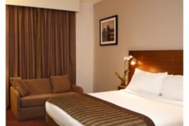 Hotel Jurys Inn Belfast: Chambre Double BELFAST