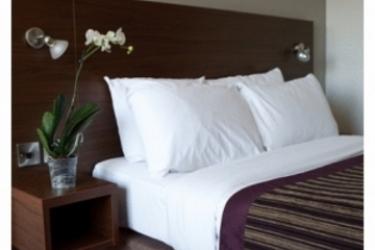 Hotel Jurys Inn Belfast: Chambre BELFAST