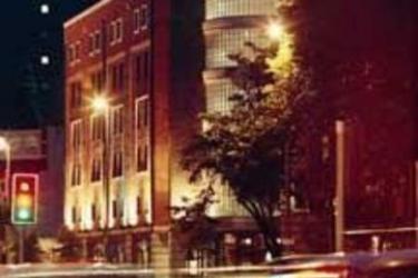 Hotel Jurys Inn Belfast: Extérieur BELFAST