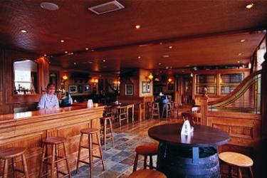 Hotel Jurys Inn Belfast: Lobby BELFAST