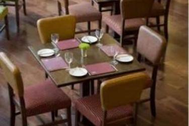 Hotel Jurys Inn Belfast: Restaurant BELFAST