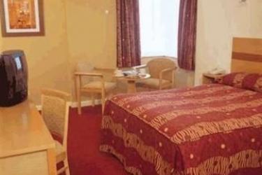 Hotel Jurys Inn Belfast: Room - Guest BELFAST