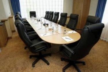 Hotel Jurys Inn Belfast: Salle de Conférences BELFAST
