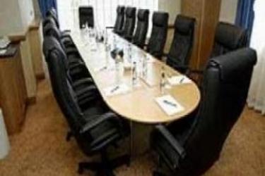 Hotel Jurys Inn Belfast: Salle de Réunion BELFAST