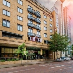 CLAYTON HOTEL BELFAST 4 Estrellas