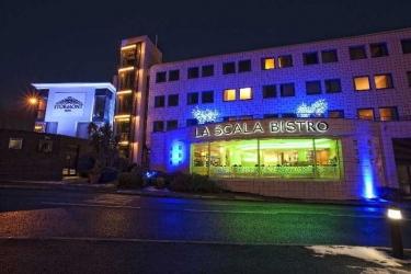 Hotel Stormont: Außen BELFAST