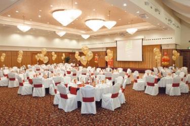 Hotel Stormont: Ballroom BELFAST