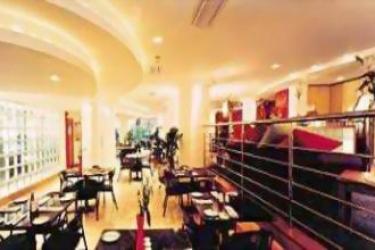 Hotel Stormont: Bar BELFAST