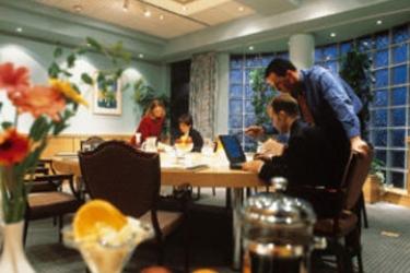 Hotel Stormont: Business Centre BELFAST