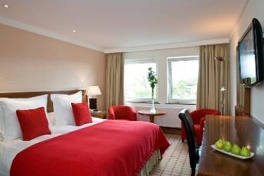Hotel Stormont: Deluxe Zimmer BELFAST
