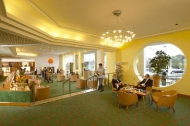 Hotel Stormont: Lobby BELFAST