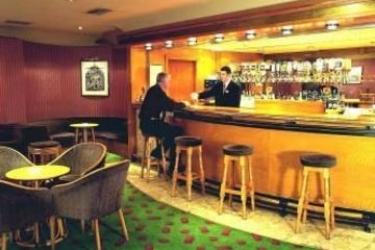 Hotel Stormont: Lounge Bar BELFAST