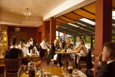 Hotel Stormont: Restaurant BELFAST