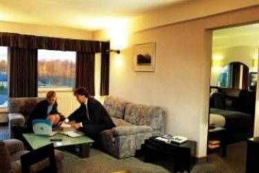 Hotel Stormont: Room - Guest BELFAST
