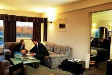 Hotel Stormont: Schlafzimmer BELFAST
