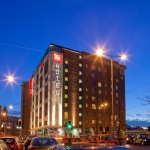 IBIS BELFAST CITY CENTRE 3 Stars