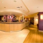 Hotel Premier Inn Belfast City Centre (Alfred Street)