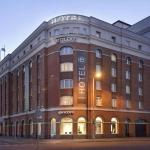 Hotel Ramada Encore Belfast