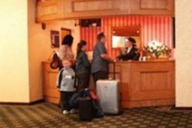 Hotel The Chimney Corner: Reception BELFAST