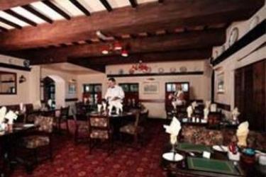 Hotel The Chimney Corner: Restaurant BELFAST