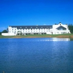 HILTON TEMPLEPATRICK HOTEL & COUNTRY CLUB 4 Stelle