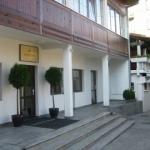 Hotel Le Petit Piaf 3