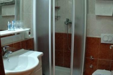 Hotel N: Bagno BELGRADO