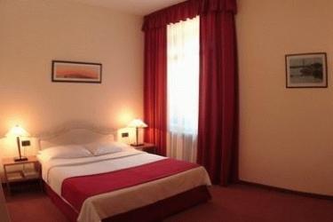 Hotel N: Camera Matrimoniale/Doppia BELGRADO