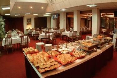 Hotel N: Ristorante BELGRADO