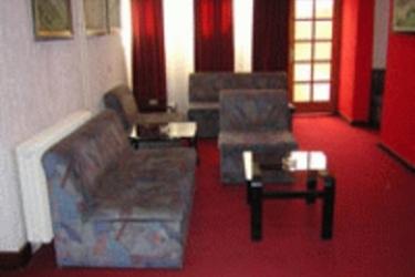 Hotel N: Sala BELGRADO