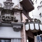 EXCELSIOR HOTEL 4 Etoiles